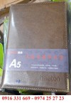Sổ bìa da heetonA5