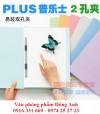 File bìa Plus 021